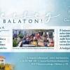 Pezseg a Balaton! Tavaszi Borparádé és GasztroParty